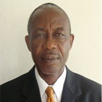 Isidore Obot